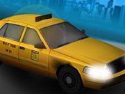 Taxi City Driving Sim
