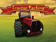 Tractor Parking