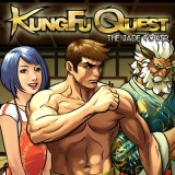 KungFu Quest. The Jade Tower