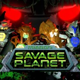 LEGO Hero Factory. Mission: Savage Planet