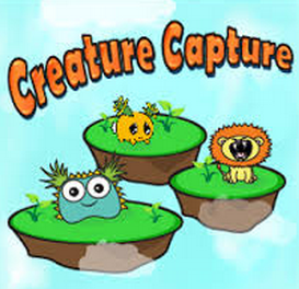 Creature Capture Fractions