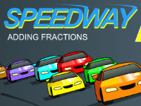 Speedway Fractions