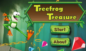 Treefrog Treasure Fractions