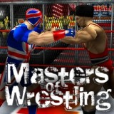 Masters of Wrestling