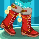 Moccasin Winter Boots