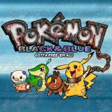 Pokemon Black & Blue Gotta Free
