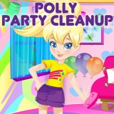 Polly Party Cleanup