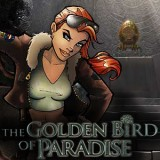 The Golden Bird of Paradise