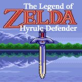 The Legend of Zelda: Hyrule Defender