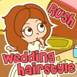 Wedding Hairstyle Rush