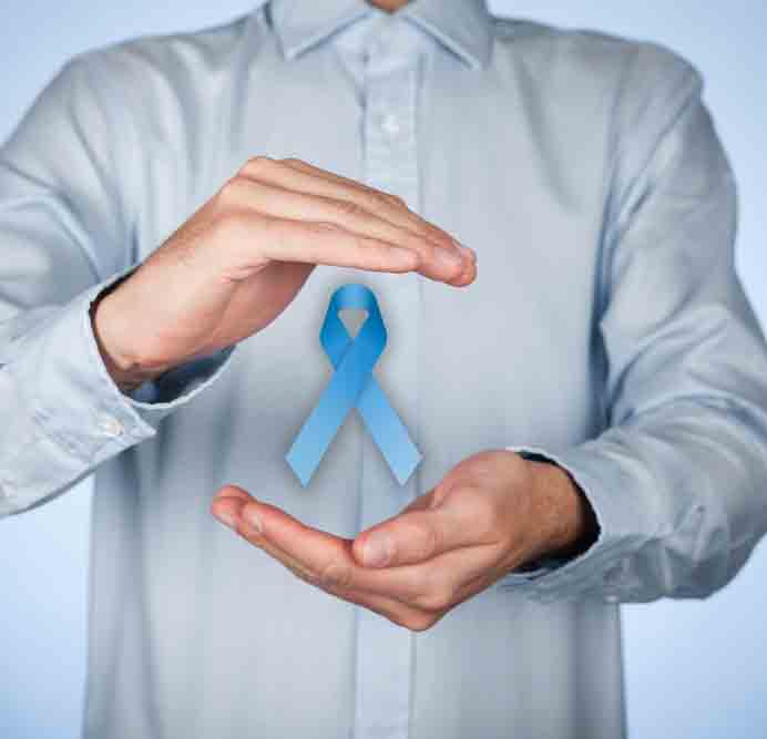 SUS fará exame para detectar câncer de próstata