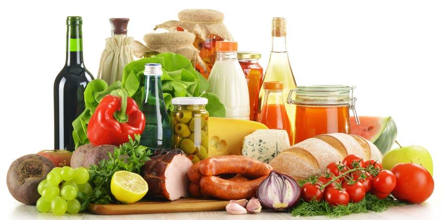 5 dicas de nutricionista para uma alimentação saudável