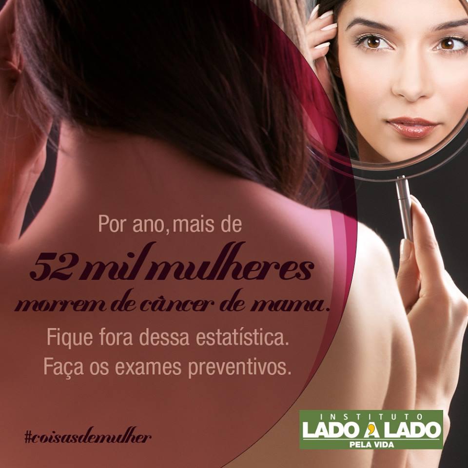 Estatística - Câncer de mama