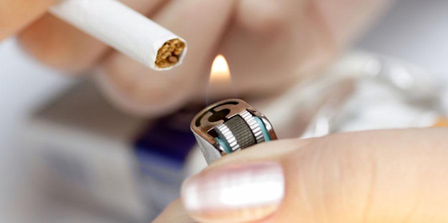Fumo ocasional é tão nocivo à saúde quanto consumo regular de tabaco