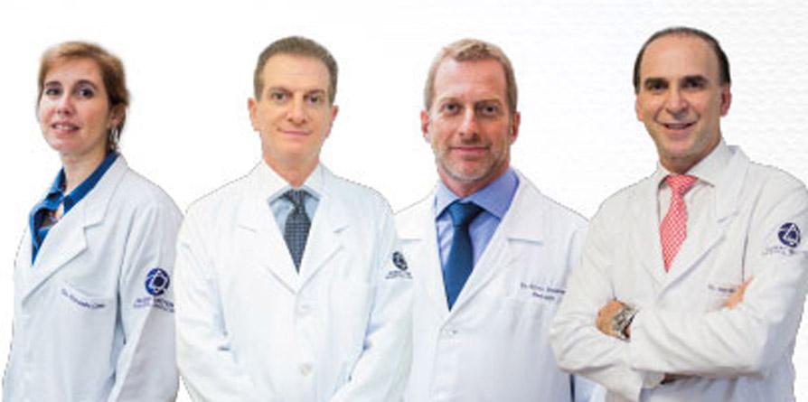 Palestra gratuita com especialistas sobre câncer de mama