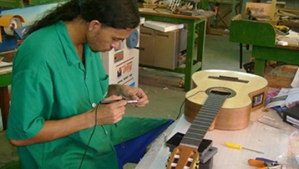 Orquestra verde: música e Compromisso Sustentável