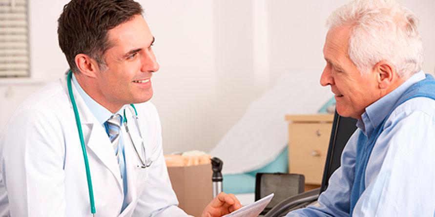 Consulta ao médico: porque os homens tem mania de evitar?