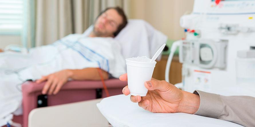 Retirada parcial do rim é o procedimento mais comum no tratamento de câncer renal