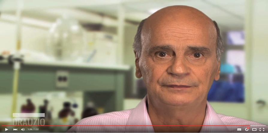 Setembro Vermelho: Dr. Drauzio aborda hipertensão em série de vídeos