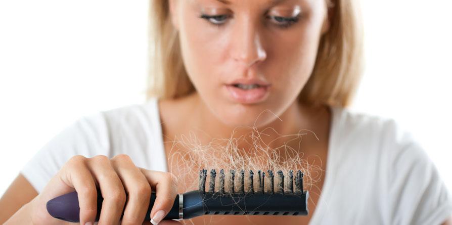 Tratamento ajuda a reduzir a queda de cabelos durante a quimioterapia