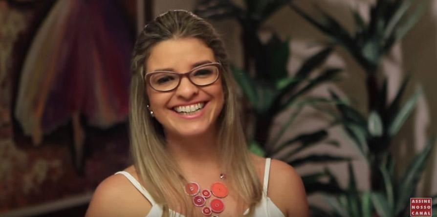 Dra. Mônica Lopes estreia canal no Youtube