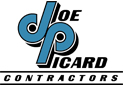 Website for Joe Picard, Inc.