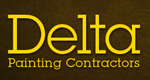 Website for Delta Painting Contractors LLC