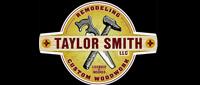 Website for Taylor Smith Remodeling & Custom Woodworks LLC