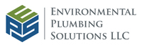 Website for Environmental Plumbing Solutions