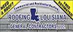 Website for Jim Olivier's Roofing Louisiana LLC