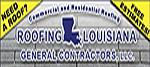 Website for Jim Olivier's Roofing Louisiana LLC