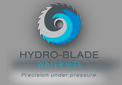 Website for Hydro-Blade Waterjets, LLC
