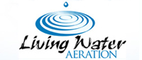 Website for Living Water Aeration