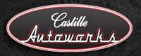 Website for Castille Autoworks