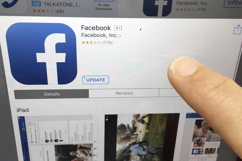 Multa aFacebooken España por utilizar datos de los usuarios