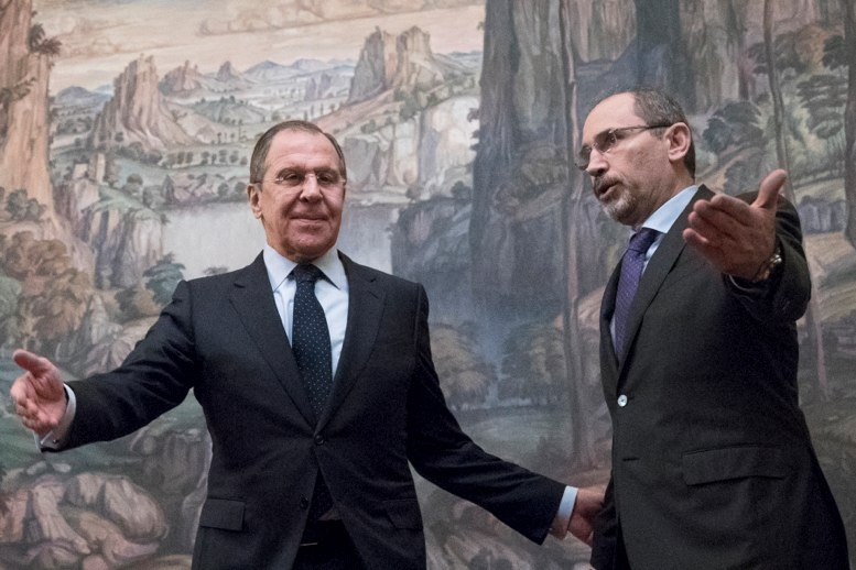Rusia urge a la ONU a aumentar la asistencia humanitaria para Siria