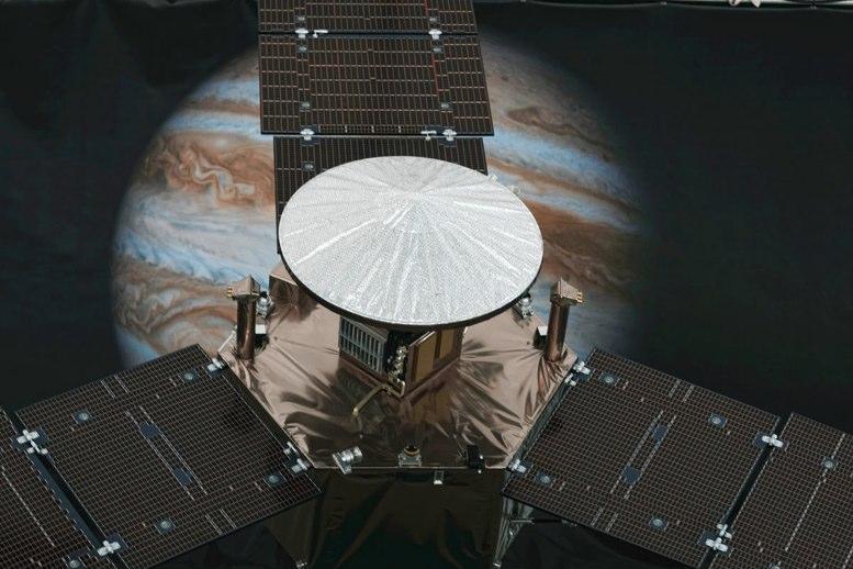 Cassini tendrá su gran final en la atmósfera de Saturno