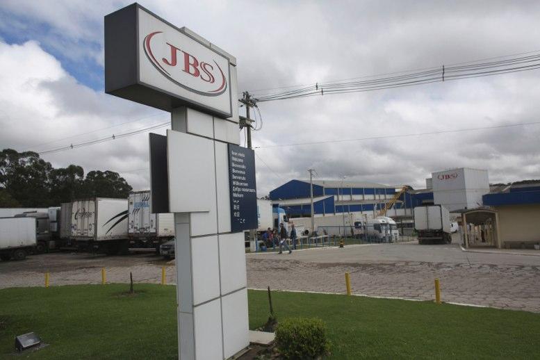 Brasil arresta a CEO de gran planta procesadora de carnes
