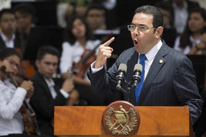 Carrillo y Mack accionan en CC contra intentona de diputados de generar impunidad