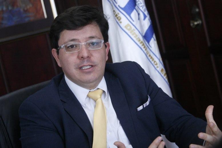 Pleno decidirá el jueves si conoce otra vez antejuicio de Morales