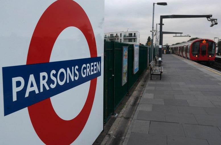 Detienen a dos sospechosos de participar en el atentado en Londres