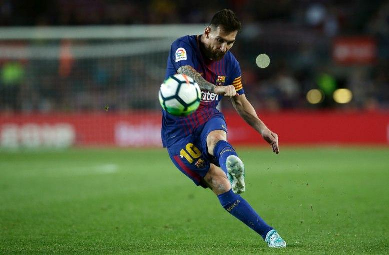 La pesadilla de Messi: qué le dijo la Pulga durante el partido