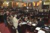 Diputados insisten en quitar responsabilidad a Secretarios Generales de Partidos Políticos