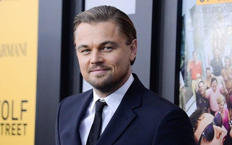 Martin Scorsese y Leonardo DiCaprio darán vida a Roosevelt en película