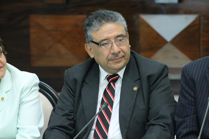 José Antonio Pineda es el nuevo presidente del OJ