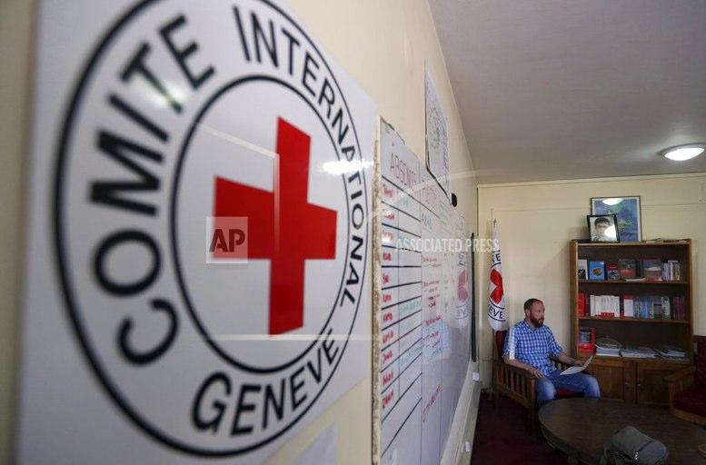 La Cruz Roja cierra oficinas en Afganistán ante la inseguridad