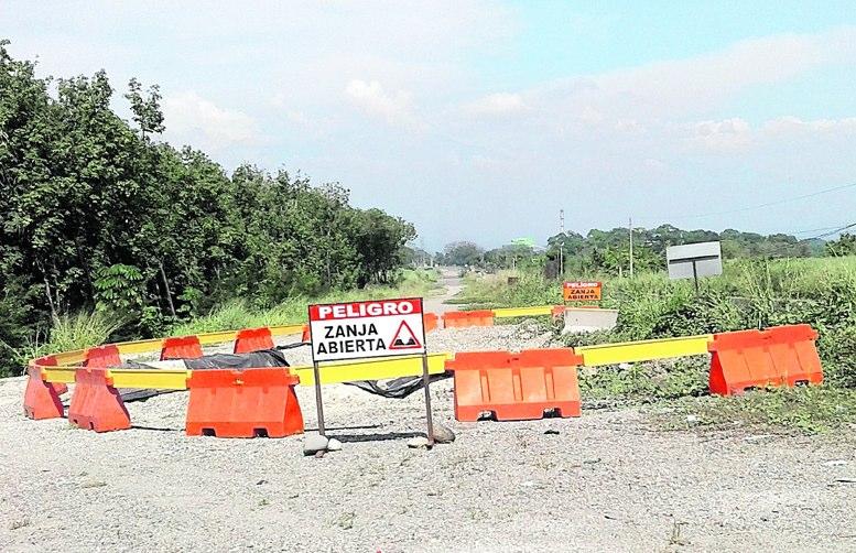 CIV espera ofertas para reparar tramo que Odebrecht no construyó