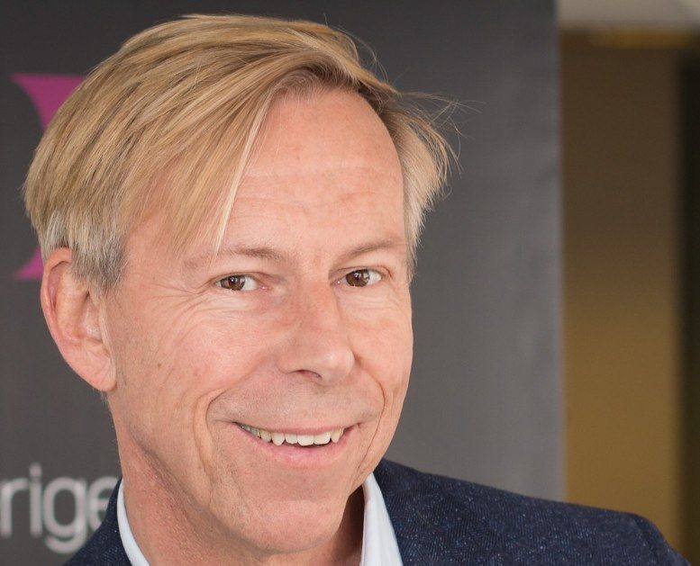 Anders Kompass, nombrado embajador de Suecia en Guatemala