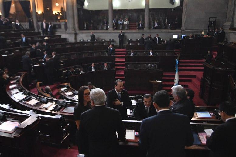 Diputados aplauden decisión de CSJ sobre antejuicios