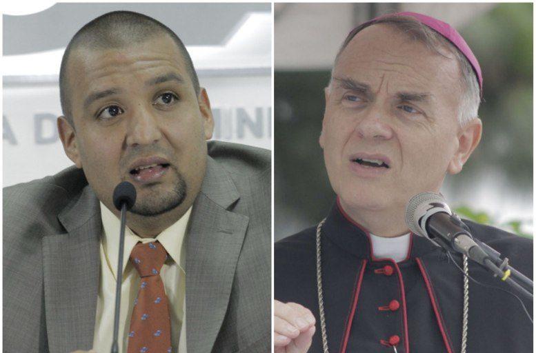Según SAT, Nuncio se siente insultado por rendición de cuentas